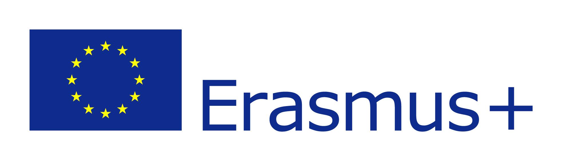 Ersmus+ Logo