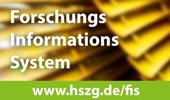 [Translate to Englisch:] Forschungsinformationssystem