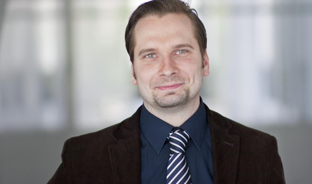 Sebastian Riedel