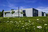 Gebaeude und Campus Zittau