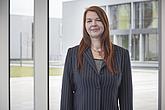 Prorektorin Bildung und Internationales Prof. Dr. rer. nat. Christa Maria Heidger