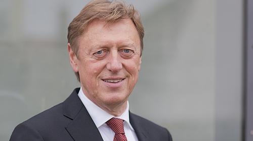 Prof. Dr. Clemens Renker