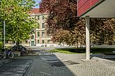 Gebaeude und Campus Görlitz