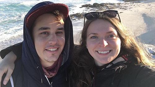 Mira und Marius berichten live aus Vietnam