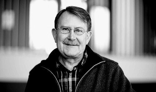 Viel zu früh und unerwartet: Prof. Wolfgang Preis ist am 03. April 2018 von uns gegangen.