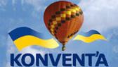 Auf der Konvent'a am 25. und 26. April 2015 ist auch wieder unsere Hochschule vertreten