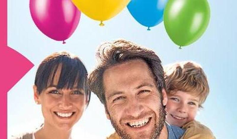 Hochschule beteiligt sich mit verschiedenen Angeboten aus Forschung und Lehre am Familientag der Stadtwerke Zittau