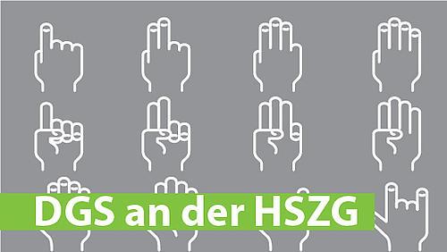 Ab Oktober kann an der HSZG in Görlitz die Deutsche Gebärdensprache erlernt werden