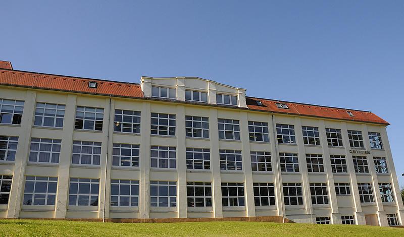 Bechstein Manufaktur Seifhennersdorf