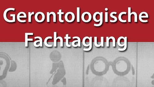 Gerontologische Fachtagung 2017