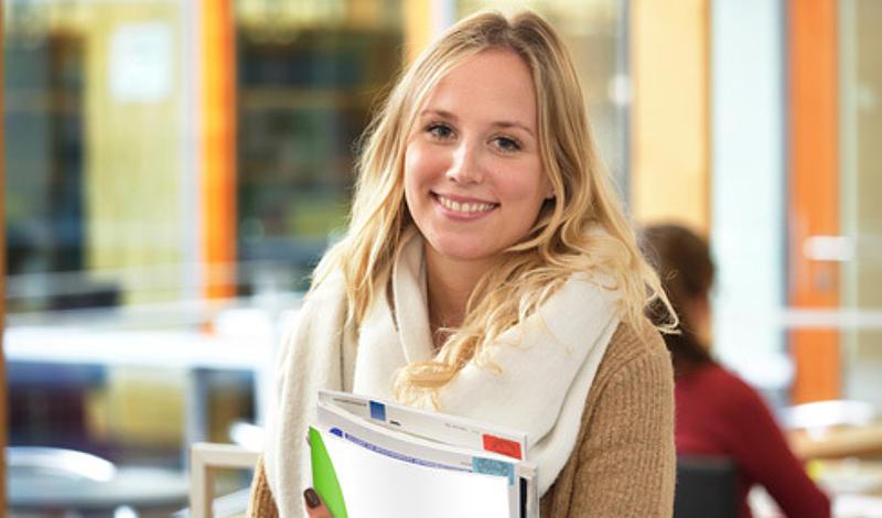 Die Hochschule Zittau/Görlitz beteiligt sich zum vierten Mal am Insidertreff in Löbau