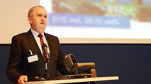 Biomassetagung international: Fokus auf Kooperation mit den östlichen Nachbarländern