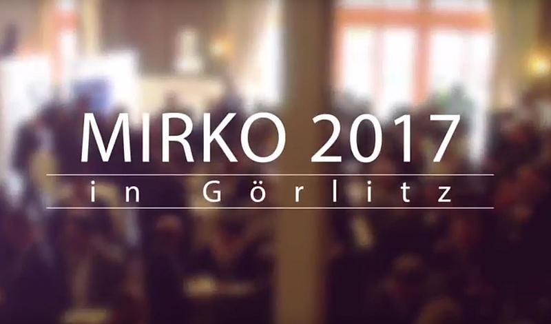 MiRKO 2017 in Görlitz