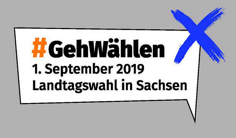 "Hashtag"" GehWählen"""