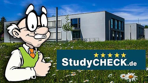 HSZG aktiviert Premiumprofil auf StudyCHECK.de und erfreut sich großer Beliebtheit bei Studierenden