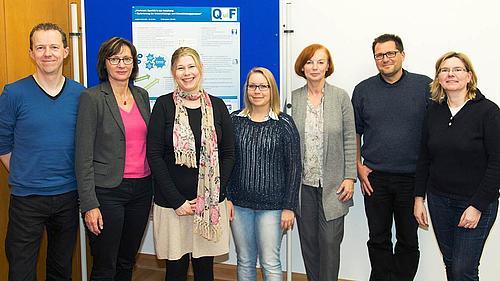 Wissenschaftler und Praktiker diskutieren zum Qualitäts- und Forschungsmanagement