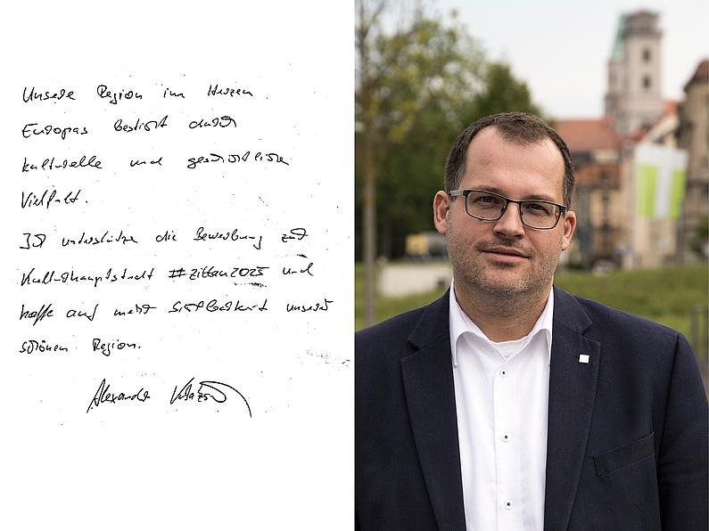 Professor Dr.-Ing. Alexander Kratzsch, Institut für Prozeßtechnik, Prozeßautomatisierung und Meßtechnik