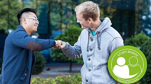 Ab dem Sommersemester 2016 startet an der HSZG erstmalig das internationale Study-Buddy Programm