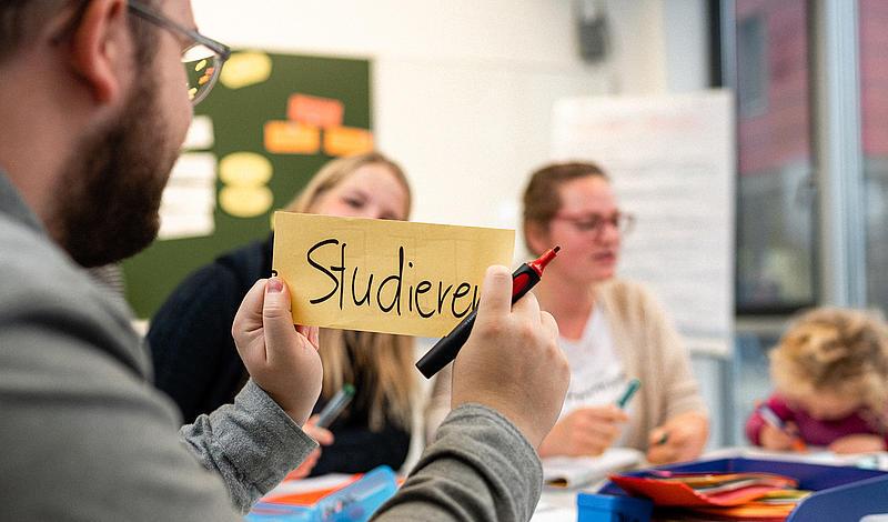 Bachelor, Master, Diplom - wo sind die Unterschiede, was sind die Vor- und Nachteile?