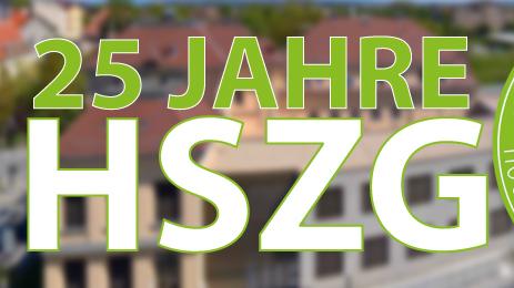 25 Jahre Hochschule Zittau/Görlitz