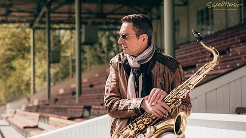 Für das nun anstehende Tribute hat sich der Leiter des ETK das Thema Blues 'n' Jazz ausgewählt.