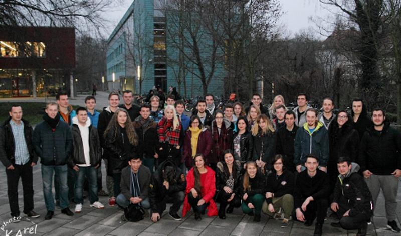 Jährliches Meeting aller Studierenden des internationelen Netzwerkes Neisse University