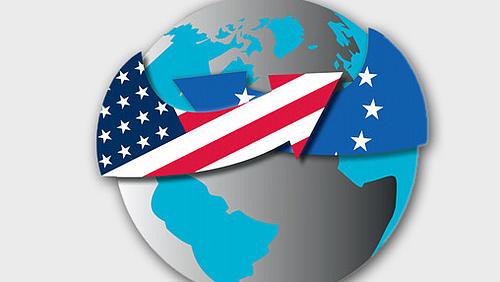 Streitthema TTIP