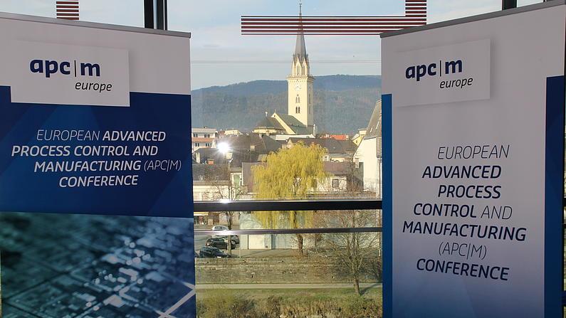 Eindruck von der apc m europe 2019 in Villach.