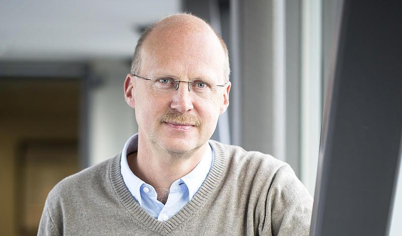 Neuer Vorsitzender des Hochschulrats: Prof. Dr. Welf-Guntram Drossel