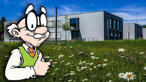 Zum dritten Mal in Folge gehört die HSZG zu den Top-Ten-Hochschulen Deutschlands im MeinProf-Hochschulranking