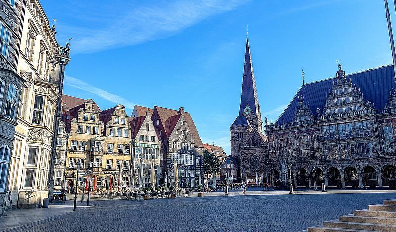 In Bremen fand die 14. Ingenieurpädagogische Regionaltagung in diesem Jahr statt