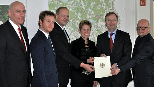 BMBF-Projekt zur Personalförderung und Nachwuchsgewinnung der Oberlausitzer Wirtschaft startet