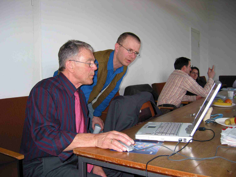 2005 Fakult T Elektrotechnik Und Informatik
